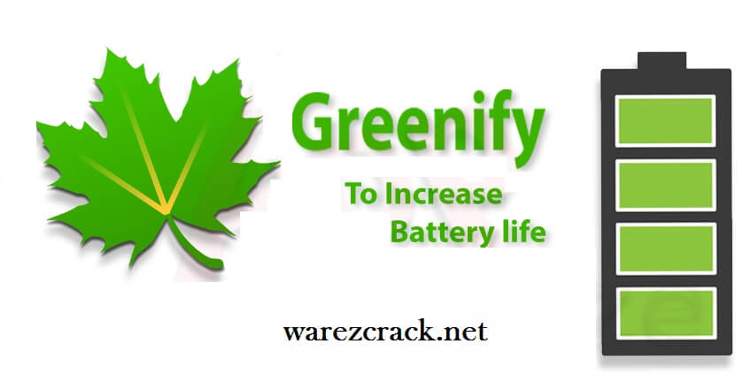 Greenify Donate 2.8.1 Final Apk Free Download