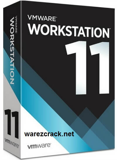 VMware Workstation Pro 11 Keygen Crack + License Key Full Free