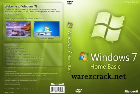 window 7 home basic key