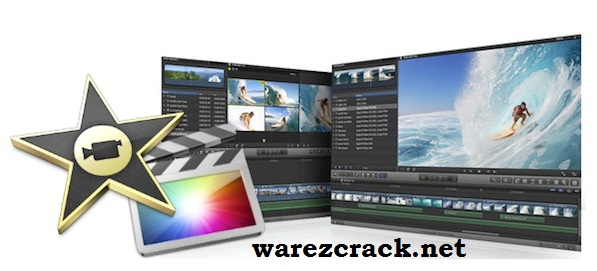 iMovie For PC Free Download Full Version with Crack