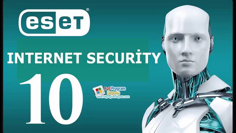 ESET Internet Security 13.1.21.0 Crack
