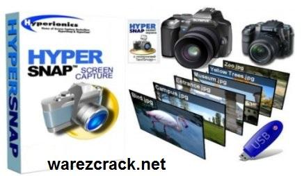 HyperSnap 7 License Key + Crack Serial Key Full Free Download