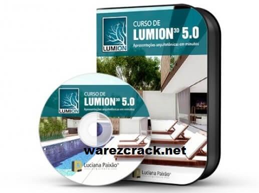 Lumion Pro 5 Crack Downlod Full Version Free