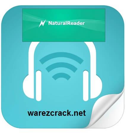Natural Reader 12 Crack + Serial Key Generator Full Version