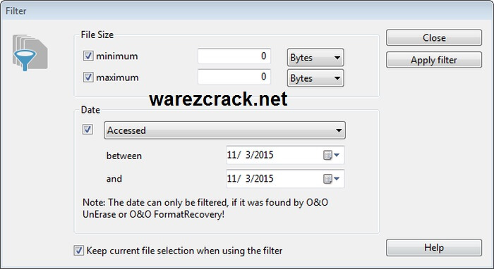 O&O DiskRecovery 14 Keygen Free Download