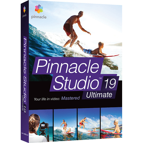 Pinnacle Studio Ultimate 19 Keygen Free Download