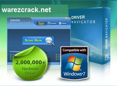 Driver Navigator Key 3.6.6 Free Download