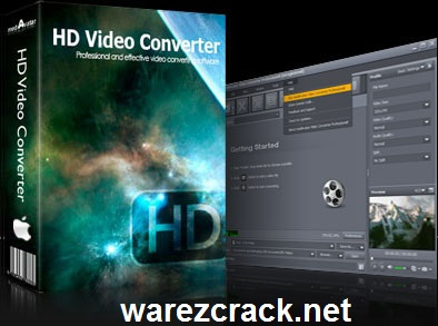 HD Video Converter Mac Serial Key Free Download