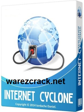 Internet Cyclone 2.27 Crack Full Version Download