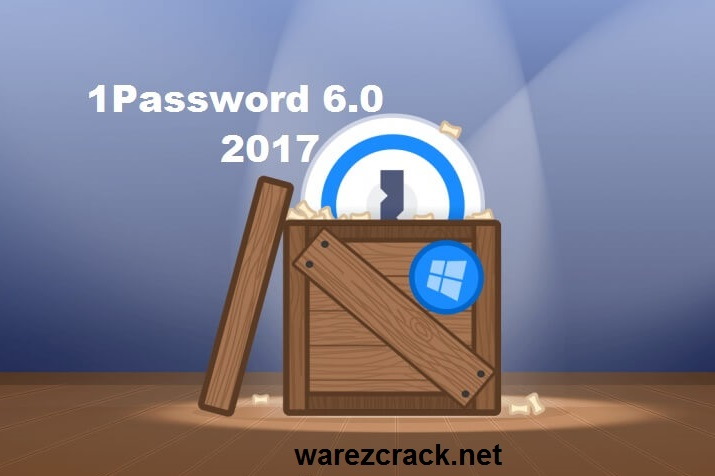 1Password 6.0 License Key + Crack For Mac Full Download