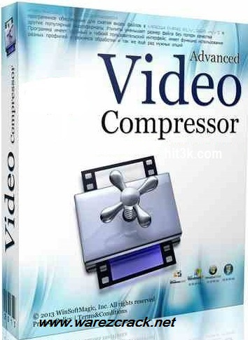 Advanced Video Compressor 2016 free