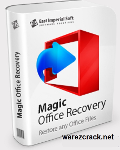 Magic Office Recovery 2.3 Serial Key with Crack Full Version
