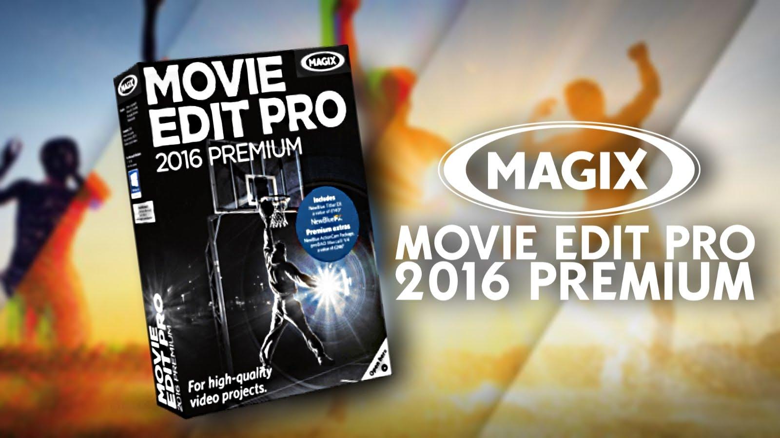 magix movie edit pro full