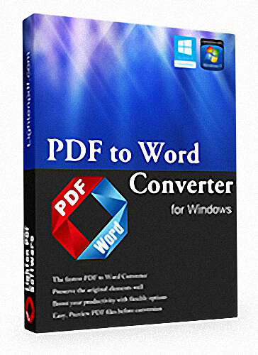 PDF to Word Converter Crack