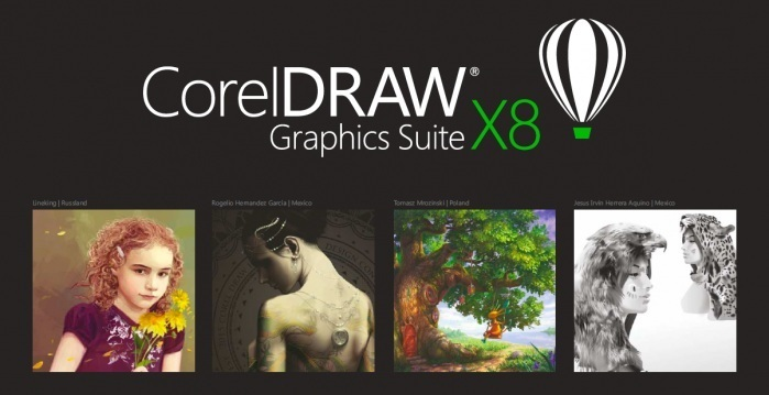 corel draw 14 free download with crack