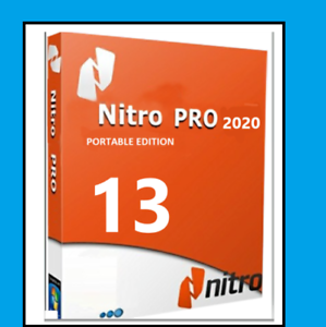 Nitro Pro 13.9.1.155 Crack + Keygen Torrent 2020