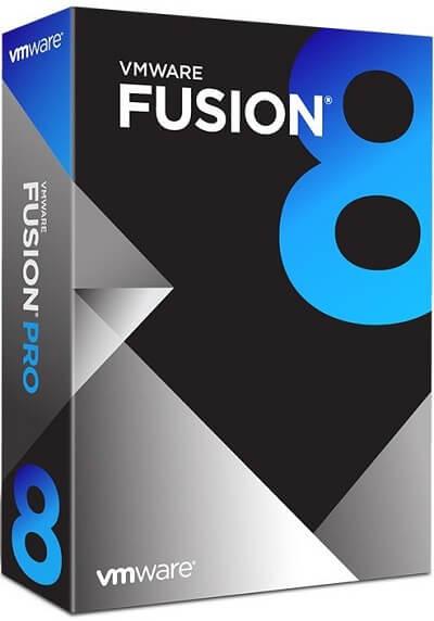 vmware fusion 8.5 key