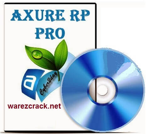 Axure RP Pro 7 Crack