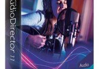 CyberLink AudioDirector Ultra 11 Crack