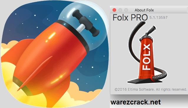 Folx 5 Pro Activation Code