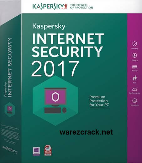 Kaspersky Internet Security 2017 Activation Code