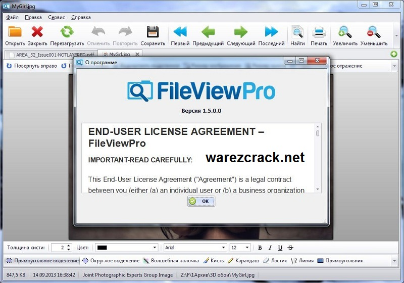 FileViewPro 1.5 Keygen + License Key Full Version Download