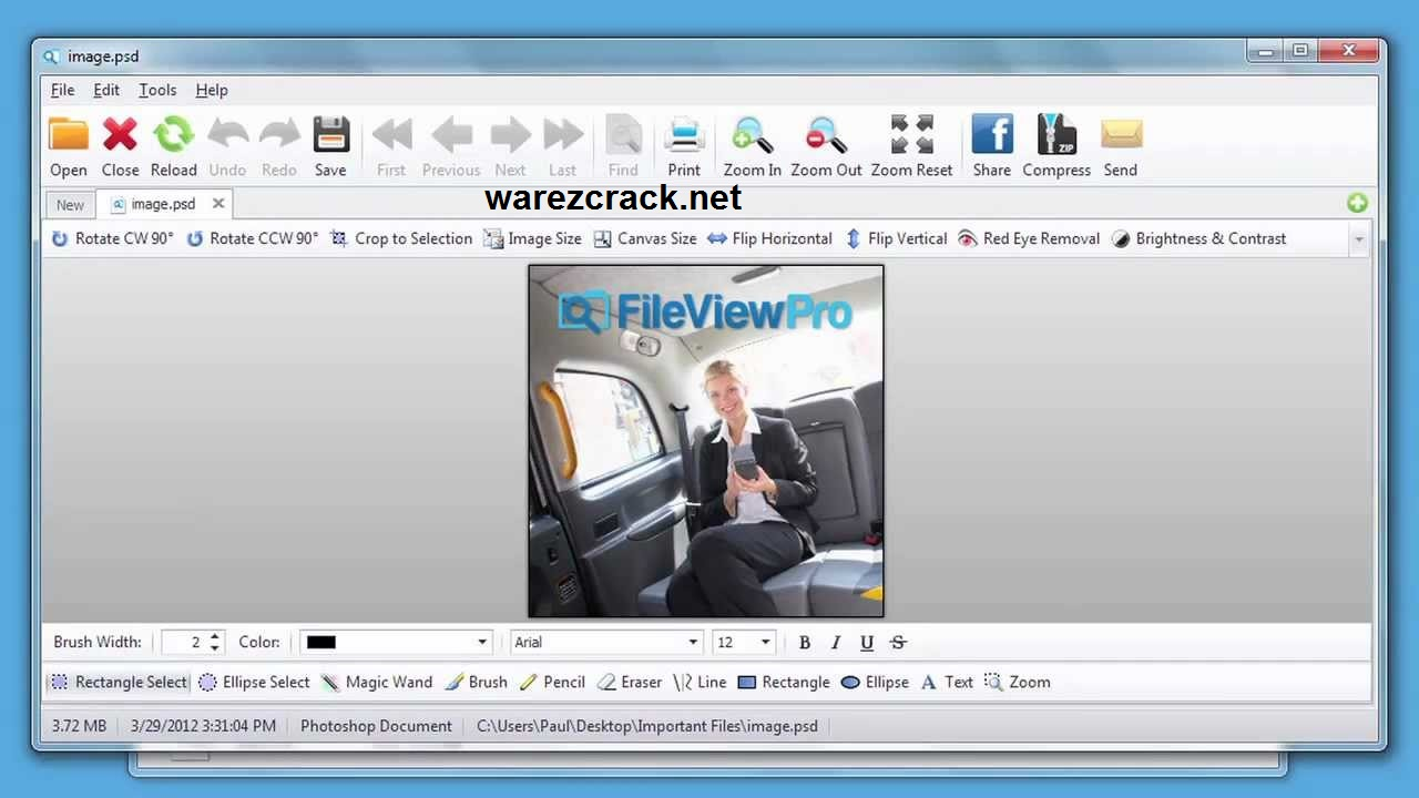 file view pro 1.5-0.0 serial key