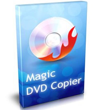 Magic DVD Copier 9 Registration Code