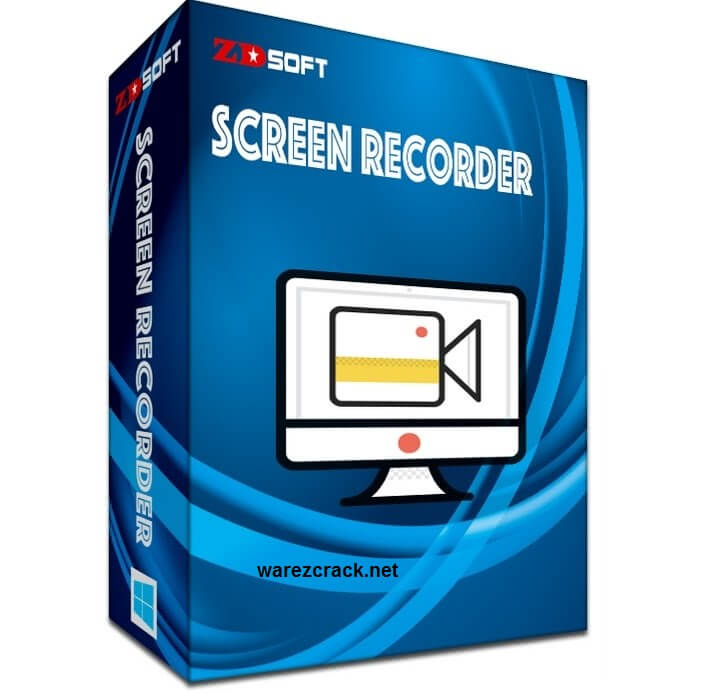 zd soft screen recorder free