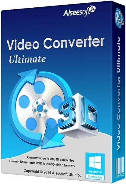 Aiseesoft Video Converter Ultimate 9.0.32 Registration Code