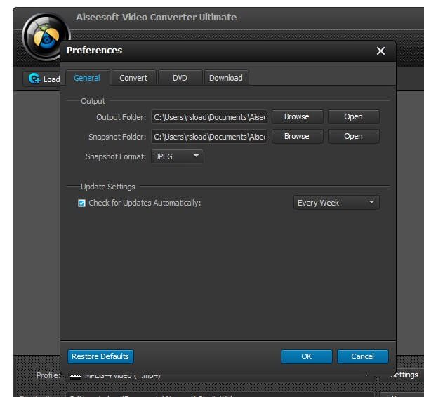 aiseesoft video converter ultimate key