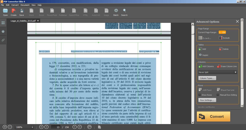 PDF Converter Elite 4 Crack