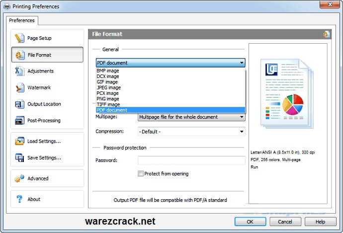 Universal Document Converter 6.6 Full Version