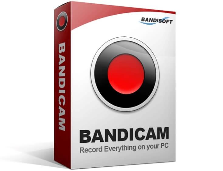 Bandicam 5.1.0.1822 Crack + Serial Key Full Version {2021}