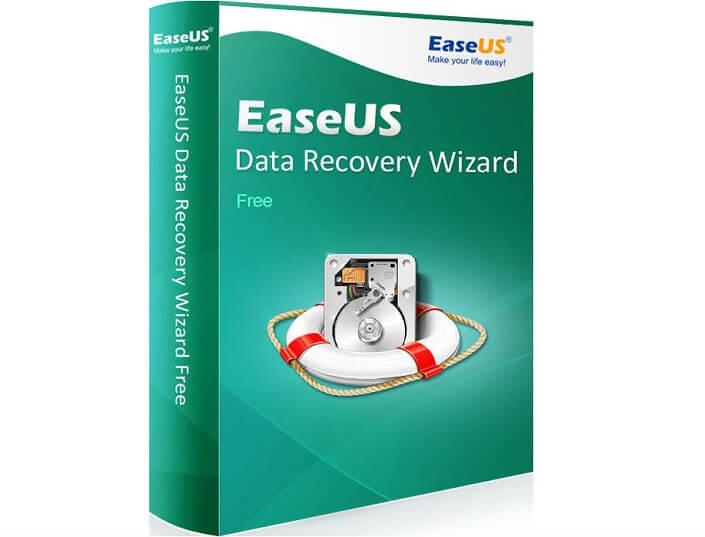 EASEUS Data Recovery Wizard 14.5 Crack