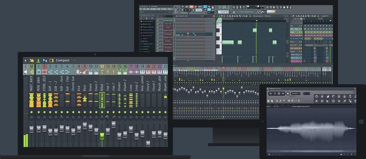 fl studio download mac free