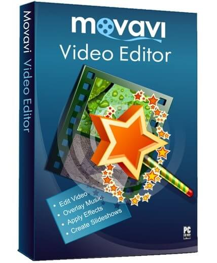 Movavi Video Editor 7 Activation Key