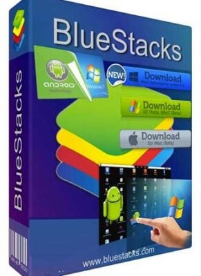 BlueStacks 2.5 Crack