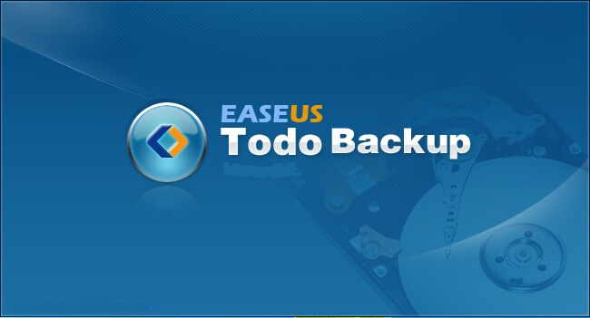 EaseUS Todo Backup 10.0 Crack Free