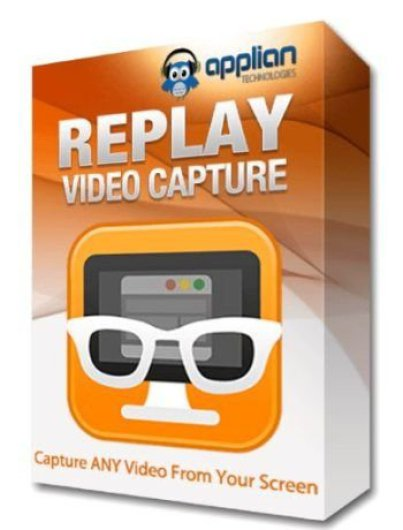 Replay Video Capture 8 Crack