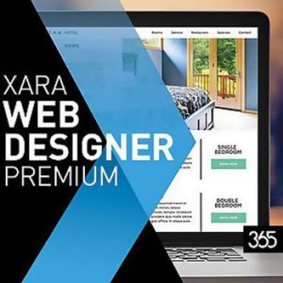 Xara Web Designer 365 Premium Crack