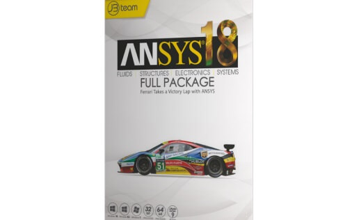 Ansys Products 18 Crack