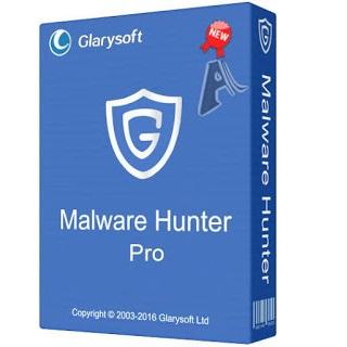 Glarysoft Malware Hunter Pro Key