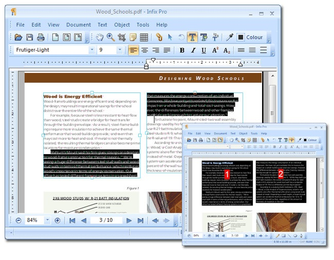 Infix PDF Editor Pro Portable