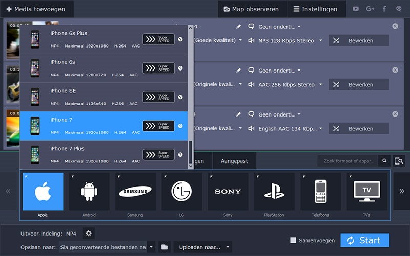Movavi Video Converter 17.2.0 Activation key