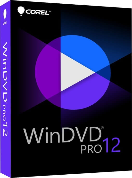 WinDVD Pro 12 Crack