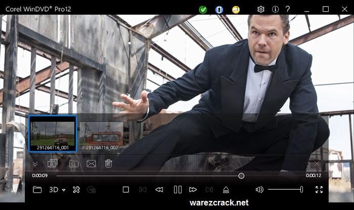 WinDVD Pro 12 Keygen