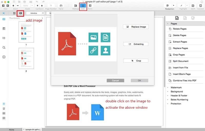 crack pdf editor
