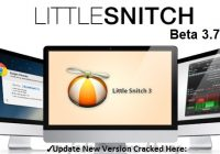 Little Snitch 3.7.4 License Key