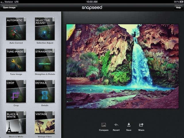 Snapseed for Mac Crack